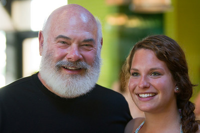Dr. Weil, Family & Friends in Newport