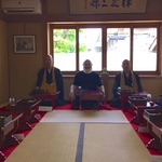 Dr. Weil in Japan 2015